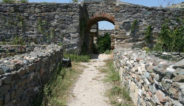 Cetatea Histriei