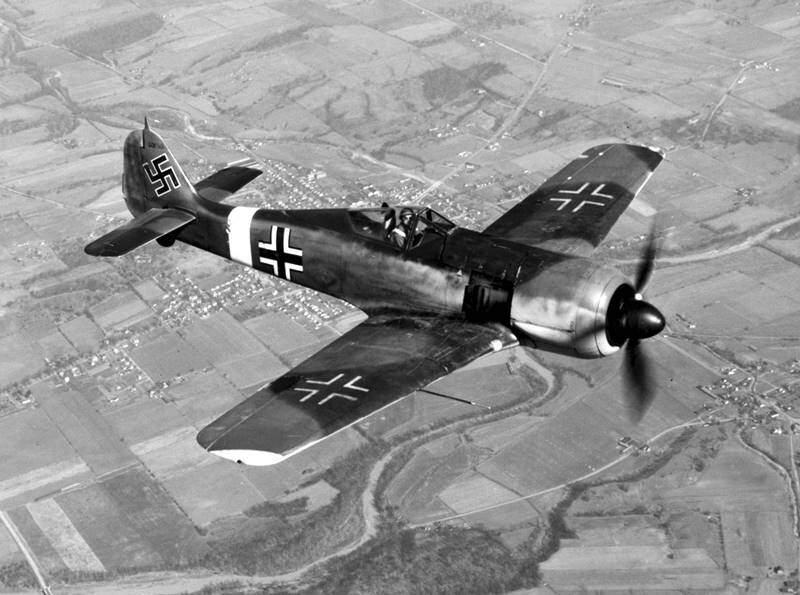 Avion german