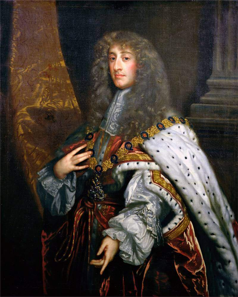 Iacob al II-lea Stuart