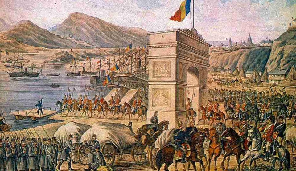 Independența României