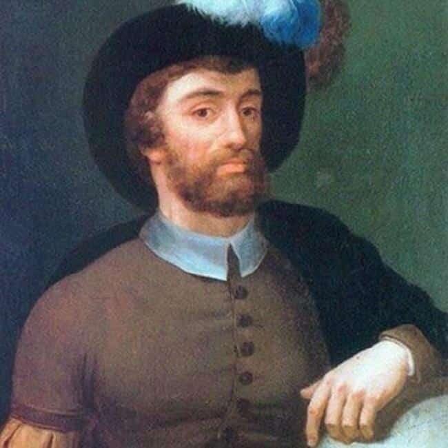 Juan Sebastian Elcano