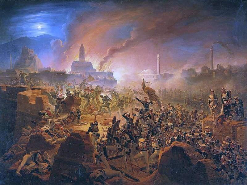 Război ruso-turc
