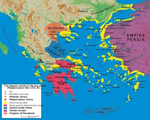 Războiul peloponesiac