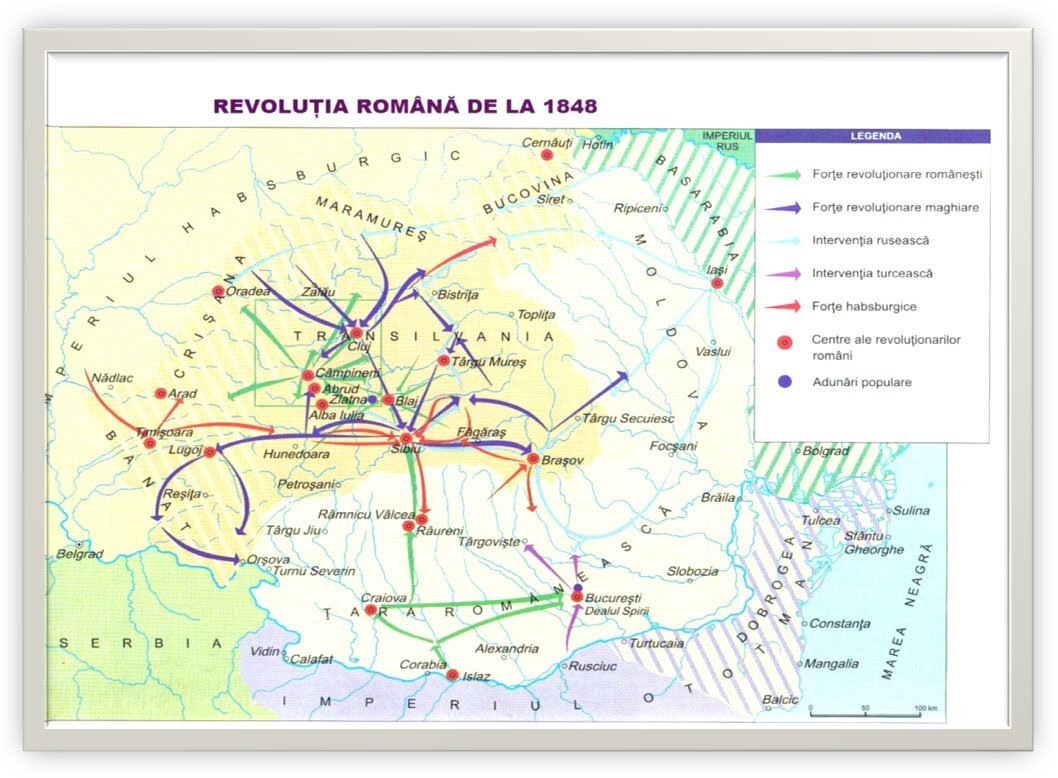 Revoluția de la 1848