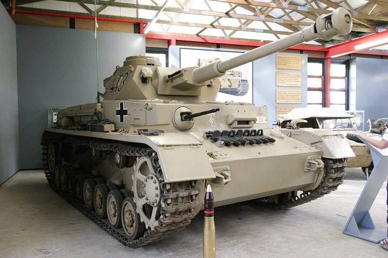 Tancul Panzer IV